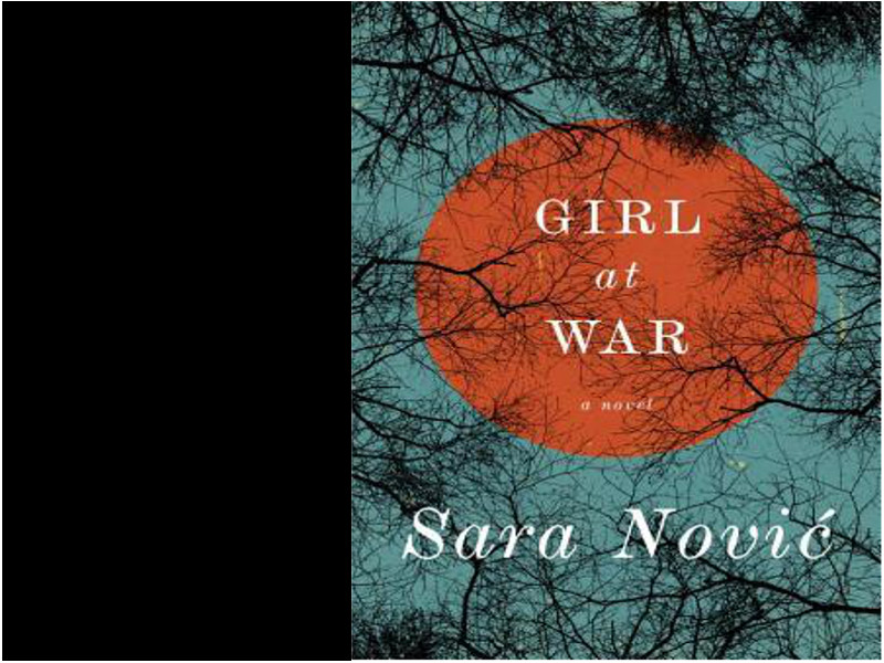 Books That Stay With You – A Girl at War